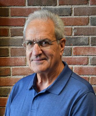 Russell Waldschmidt