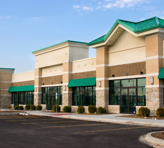 Commercial Real Estate Property for Sale in Peoria IL