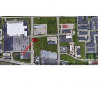 1006 JC Parkway, Bloomington, IL Suite 109